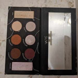 SUVA Beauty Protege Palette